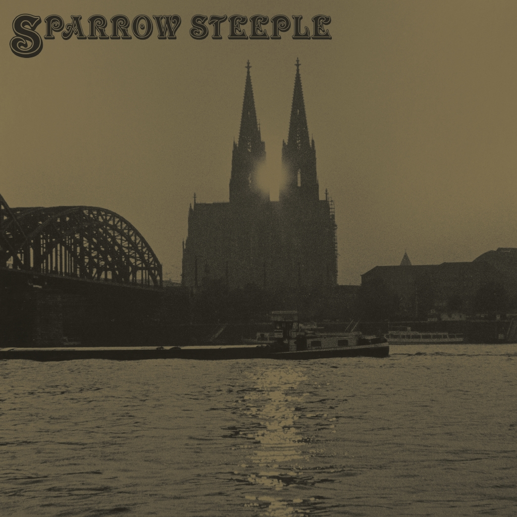 SPARROW STEEPLE -- Steeple Two (RR//TT#51)