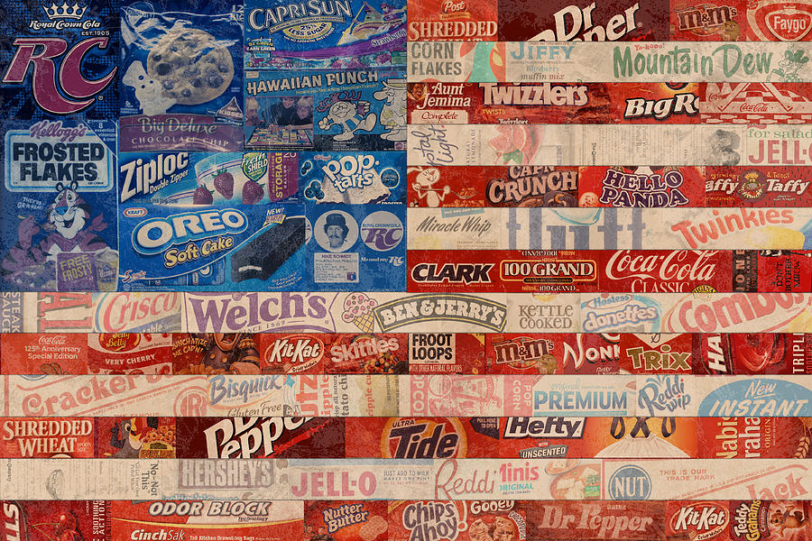 american-flag-made-from-vintage-recycled-pop-culture-usa-paper-product-wrappers-design-turnpike.jpg