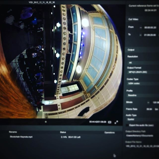 Working on some light VR editing this sunny Sunday. How are you spending your weekend? . .. . . . . . #premierepro #videoedit #tellthestory #adobe #🎞✂️🎞 #insta360 #vr #virtualreality #360video #alchemyxr #inthestory #vr360 #garminvirb360 #360film #vrfilmmaking #instakc #kansascity #kcfilm #midwest #madeinkc #iamcreative #creativepassion #handcrafted #visualartist #creativeentrepreneur #visualstoryteller #filmmaker #fullercreative #kcmcstudio