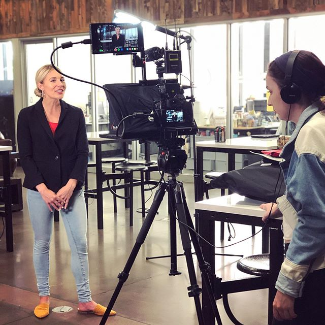 A quick behind the scenes of @gojopics Shooting a @BetaBlox promo last week.  Thanks to @nomastayinkc for being our on-camera rockstar! . . . . . . . #videoproduction #videomaker #videomarketing #onlocation #behindthescenes #alchemydidit #transformingbrands #alchemybts #filmmaking #onset #filmproduction #filmlife #supportindiefilm #behindthescenes #betablox #connectatgrid #startups #startuplife #hustleneverstops #kcstartup #kcentrepreneur #businessowner #branding #marketing #agency #entrepreneurlife #creativeentrepreneur #visualstoryteller