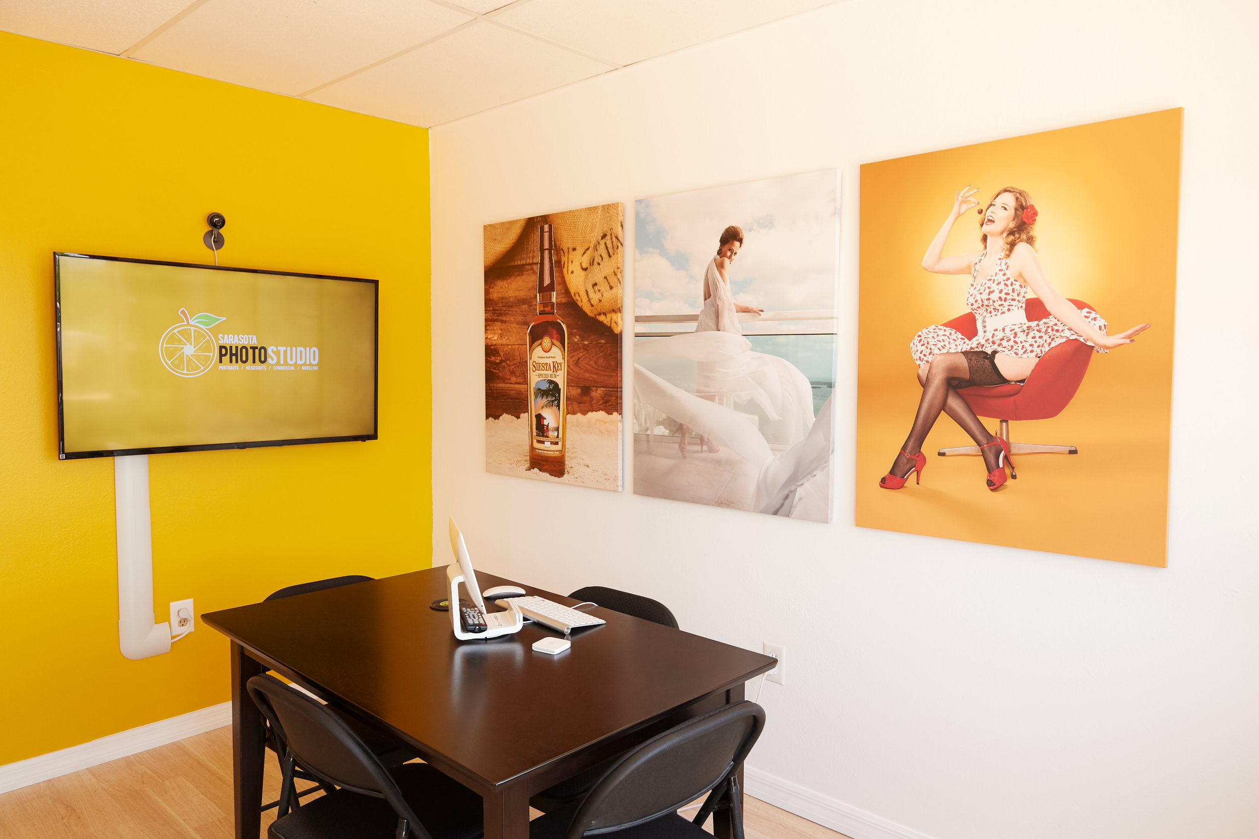 The Sarasota Photo Studio
