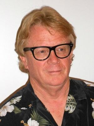 Ken Little