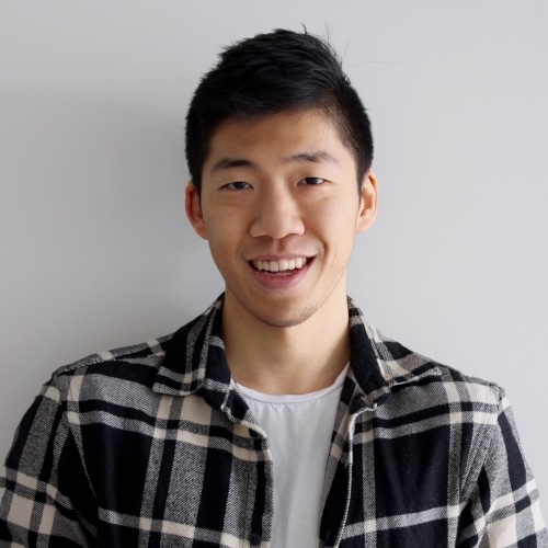Steven Zhang     Masters Student  Department of Integrated Program of Neuroscience, McGill University