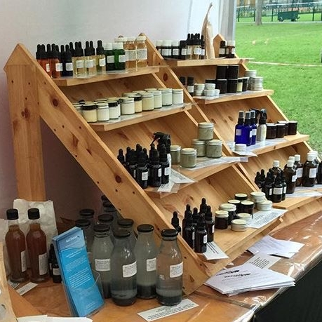 Natural Rebel Market Stall at Skibbereen Farmer's Market every Saturday - For your Natural Rebel Foods, Remedies, Books & Skincare