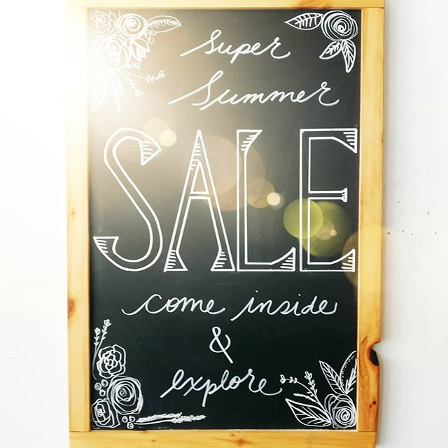 It may be rainy, but we have summer on our mind! Swing by #junctionto #summersolsticefestival and check out our #summersale.  You're sure to find something to make your day sunny and bright! 🌸🚲🌞 . . . . . #junctionstores #antiques #salvage #madeinthejunction #design #interiordesign #vintage #ss18 #nostalgia  #garden #patiofurniture #flowerpots #planter #vintagebicycle #iwanttoridemybicycle