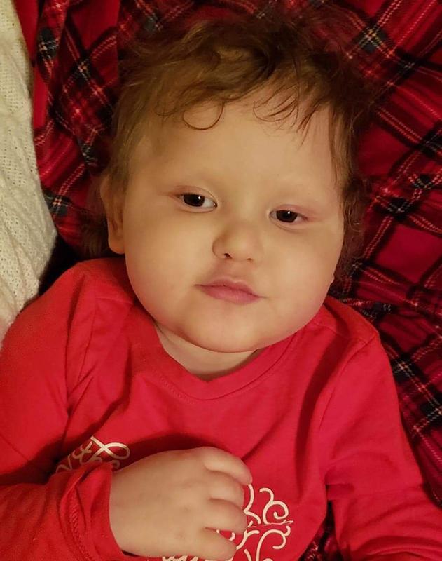 Anastasia suffered from an optic chiasm glioma that caused diabetes insipidus.