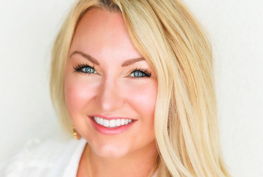 Lindsey Keatley, RAWF Corporate Dancer