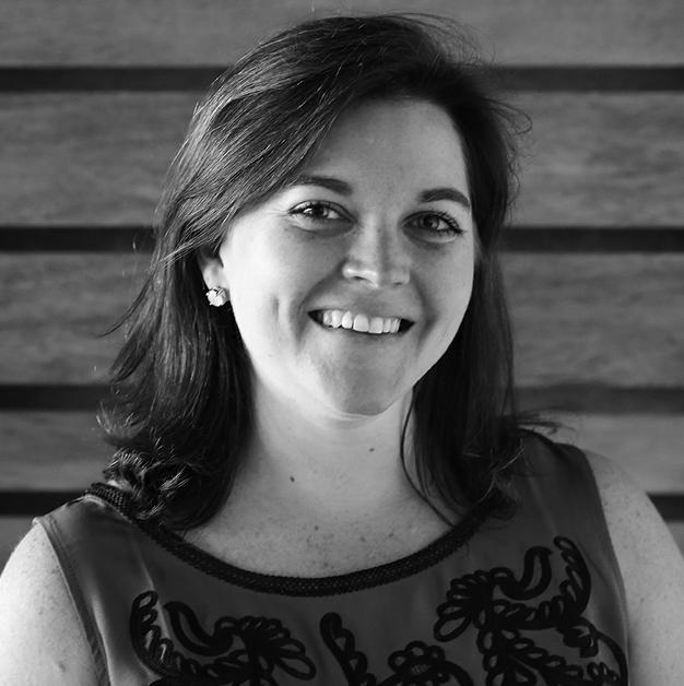 Colleen Pratt - Operations Director