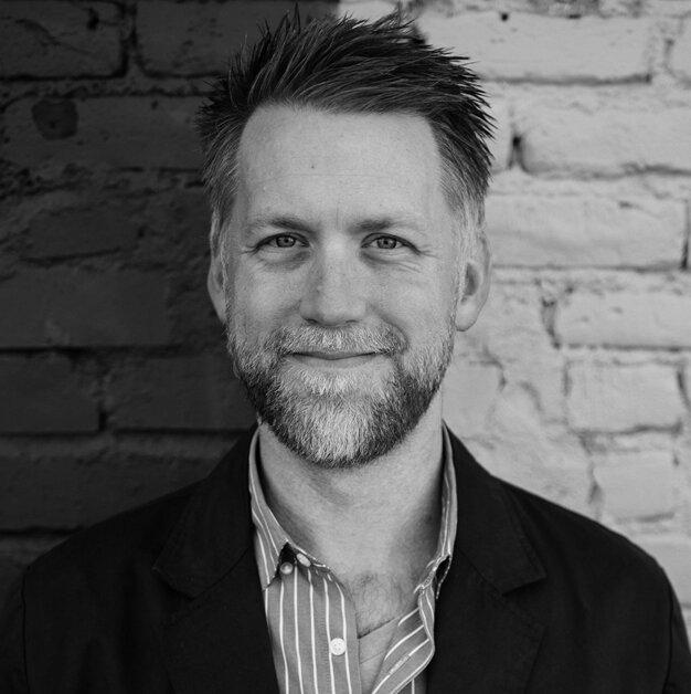 Chris Huizenga - Co-Owner + Chief Strategist