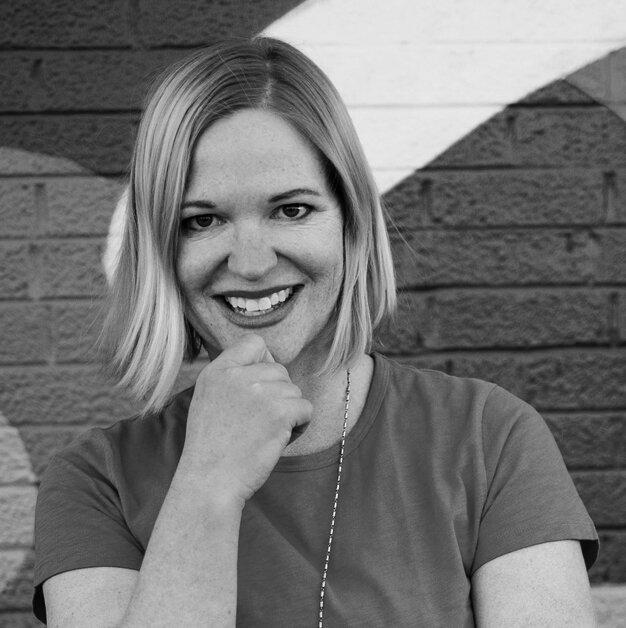 Erin Huizenga - Co-Owner + Chief Designer