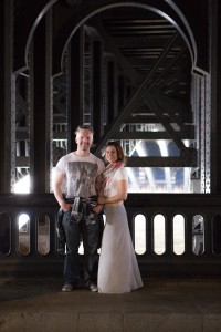 Experienced Edmonton Photographer - specializing in wedding photography, engagement photography, boudoir photography, portrait photography - Disconnect from your Distractions