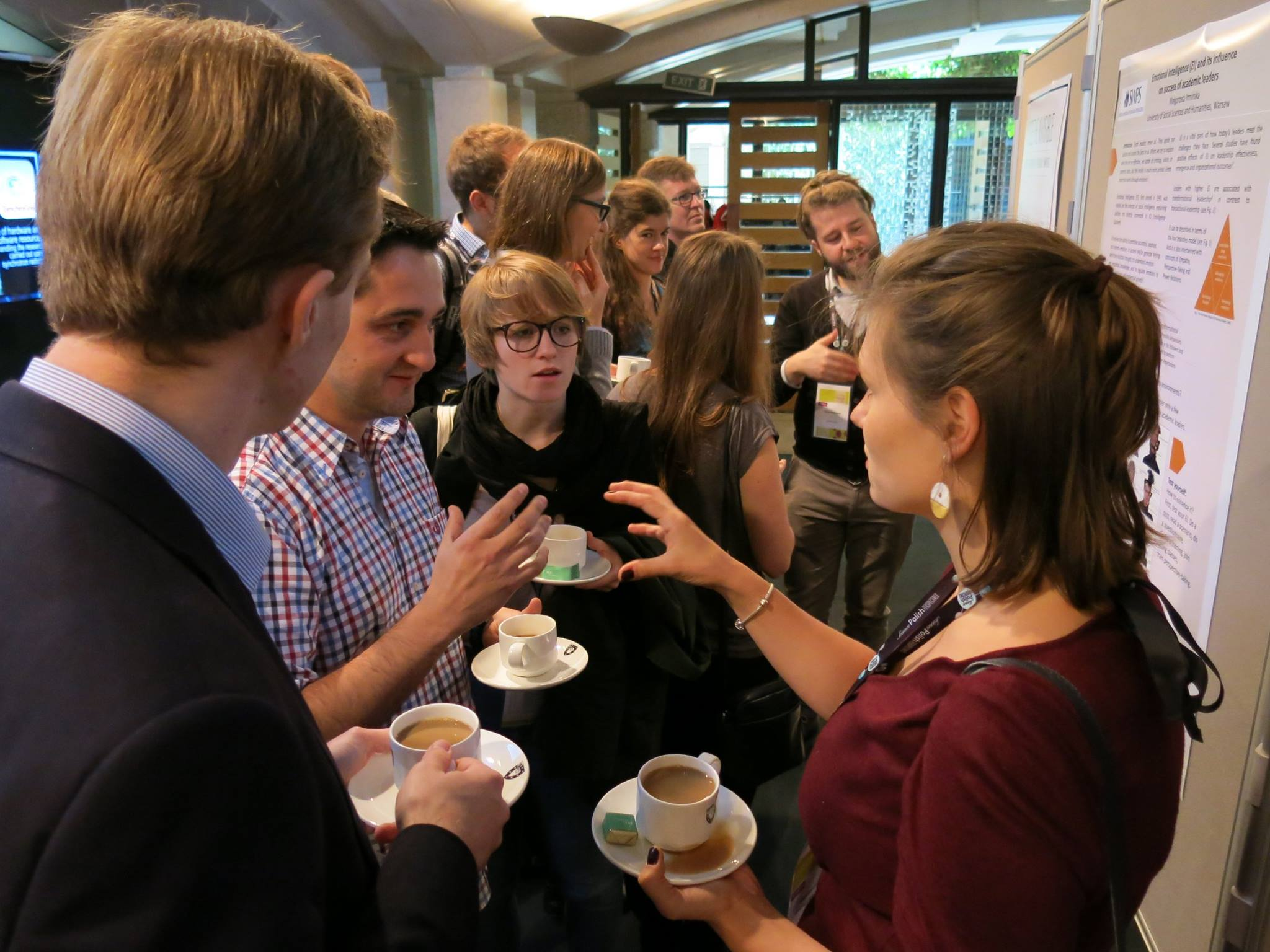 SPP 2014 - Oxford, UK | 24-15 Oct 2014