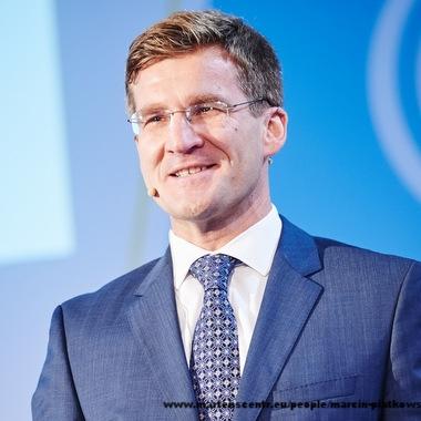 Marcin Piątkowski, PhD - The World Bank, Kozminski University