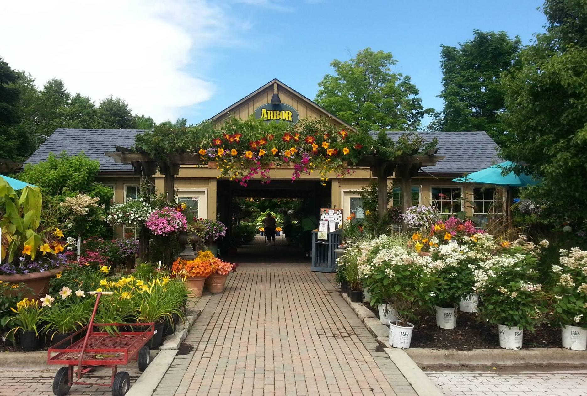 The Fields Garden Center