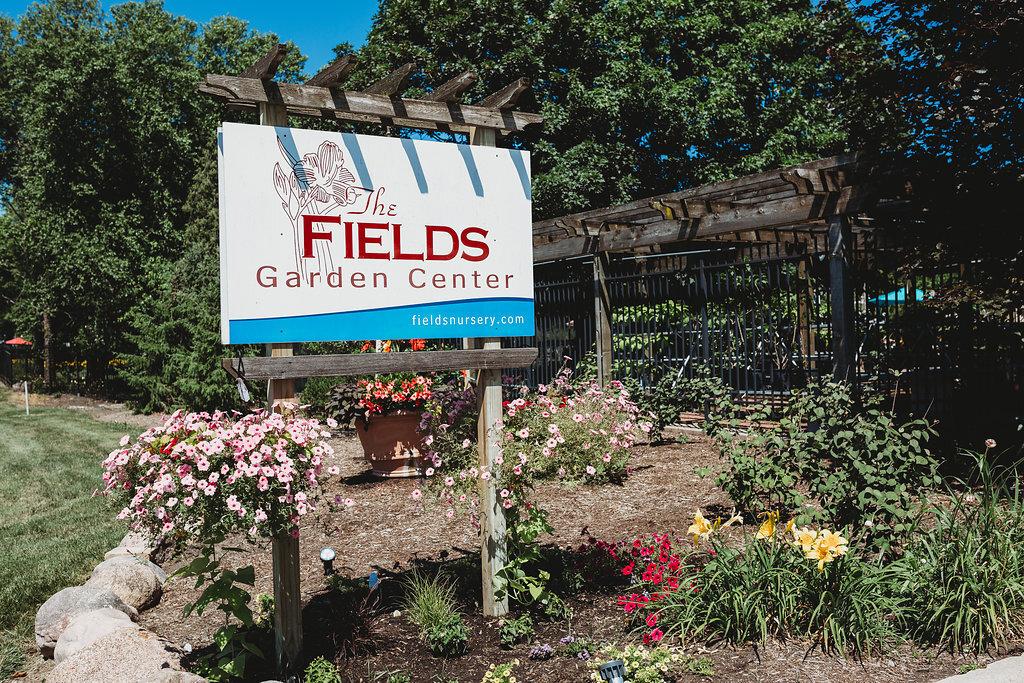 The Fields On Caton Farm