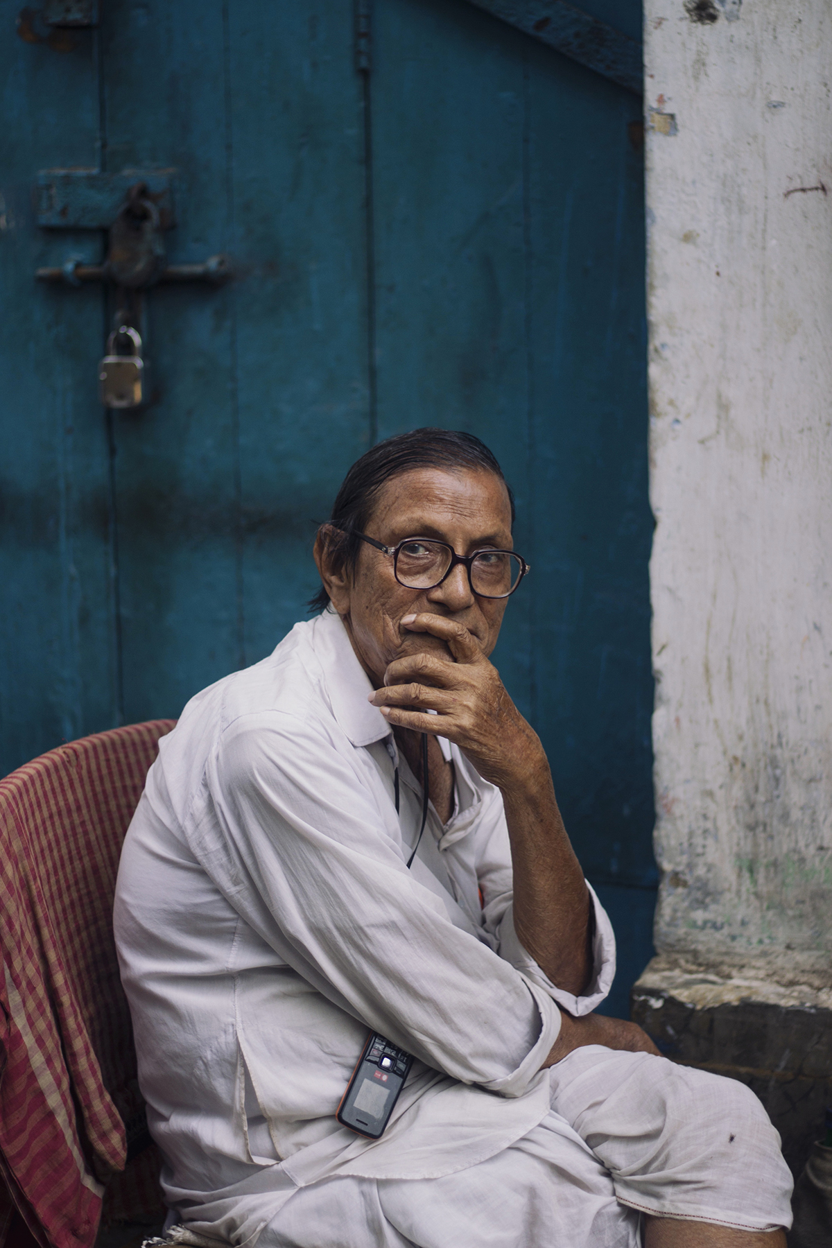Photographer:  Saptarshi Choudhury    Country:  -  Title:  The Gentelman