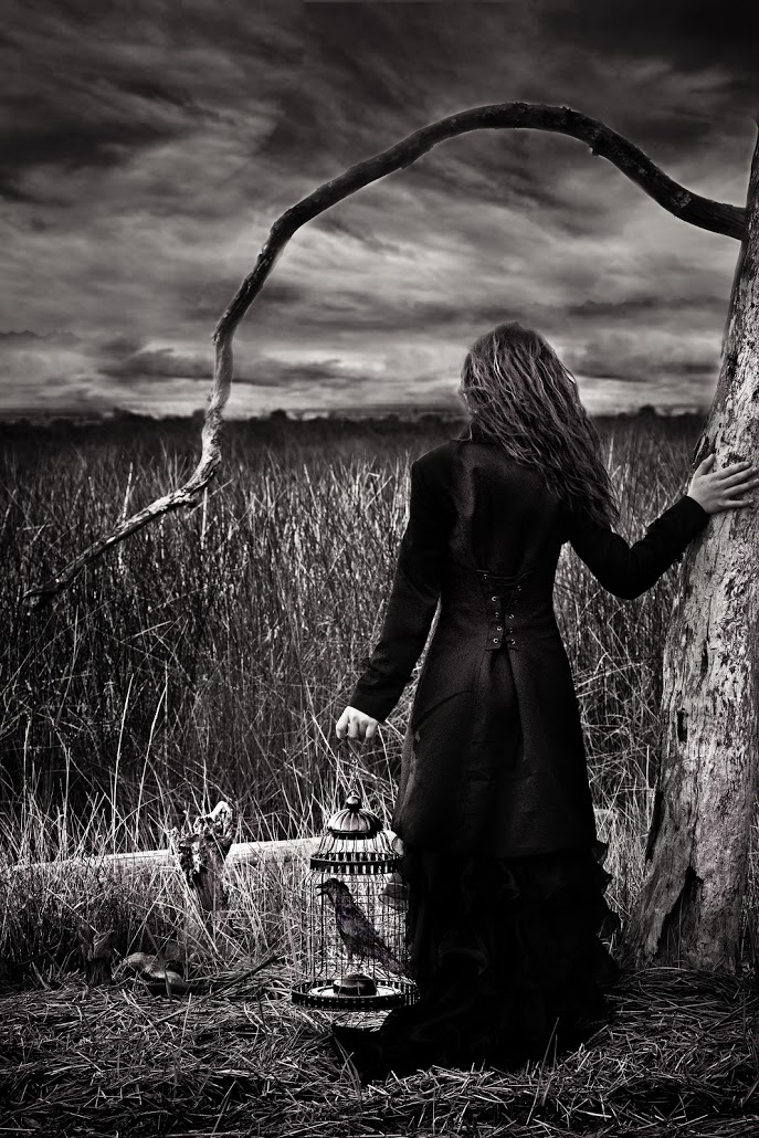 Photographer: Kimberly Krauk   Country: USA  Title: Caged