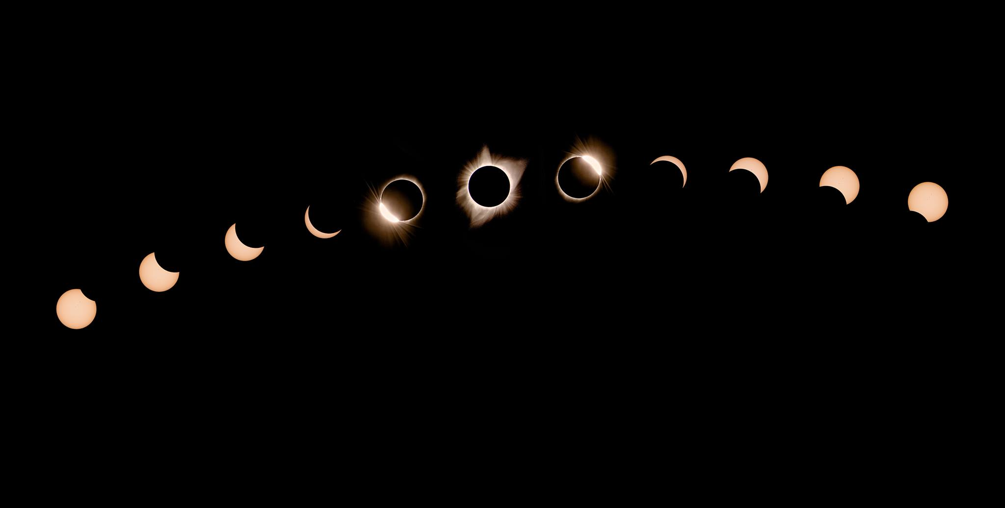 Copy of Total Eclipse - by Grant Collier