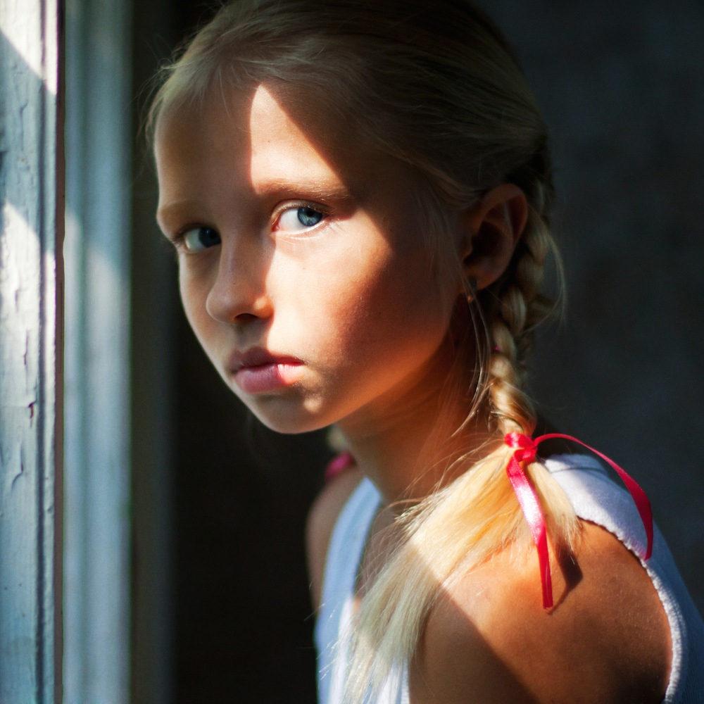 Photographer:   Evgeny Matveev   Country: Russian Federation  Title: Zoya