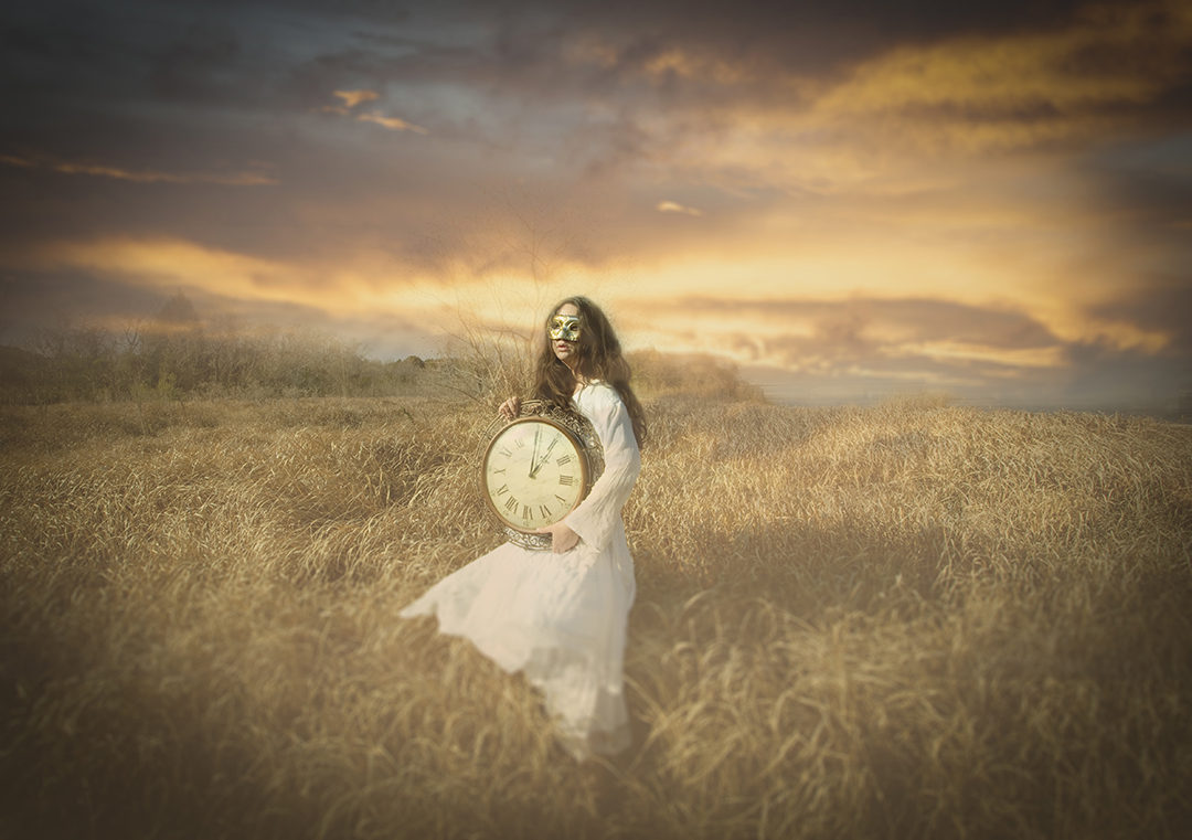 Photographer: Sarah Dowd   Country: USA  Title: Lost in Time