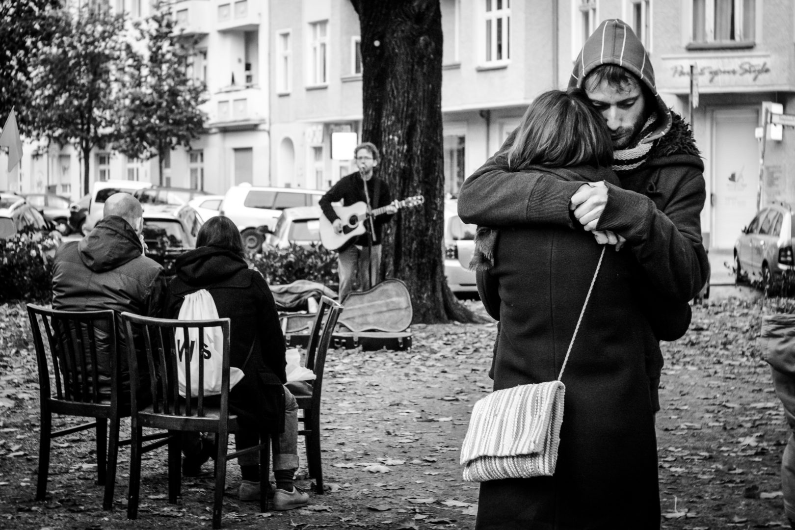 Photographer:  Alexander Pfeiffer   Country:  Germany   Title:  Street Love