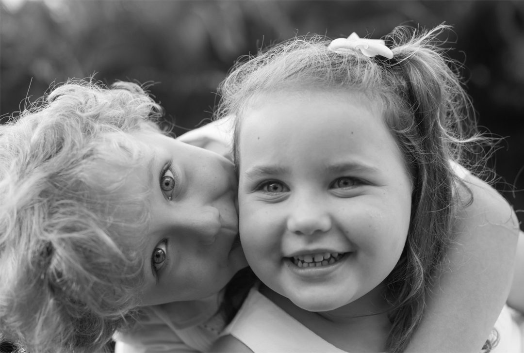 Photographer: Arturo Verea   Country: Mexico  Title:   Brother & Sister
