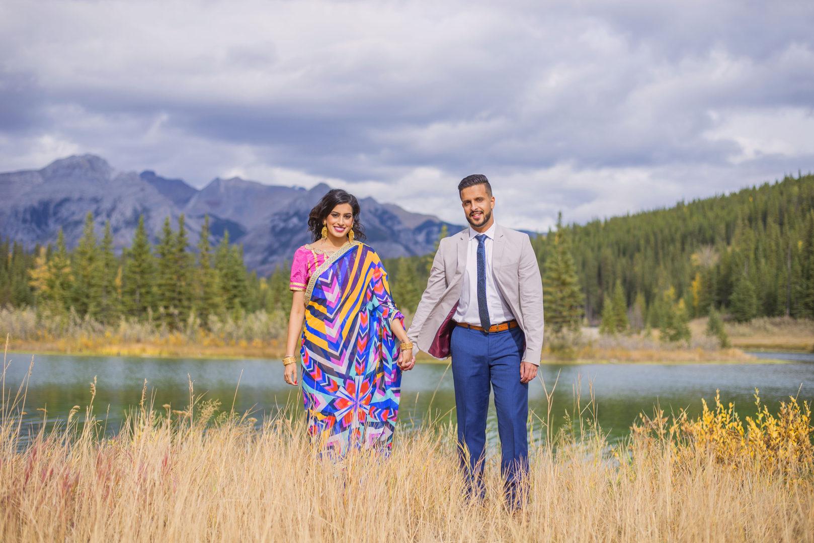 Photographer: Kiana Schiissler   Country: Canada  Title:   Mountain Romance