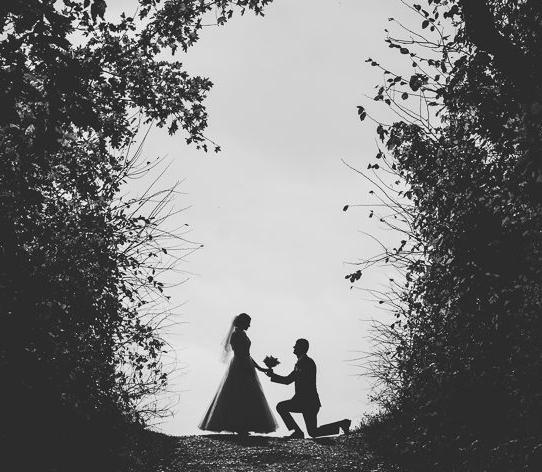 Photographer:  Erik Svec   Country:   Slovakia  Title: Marry Me