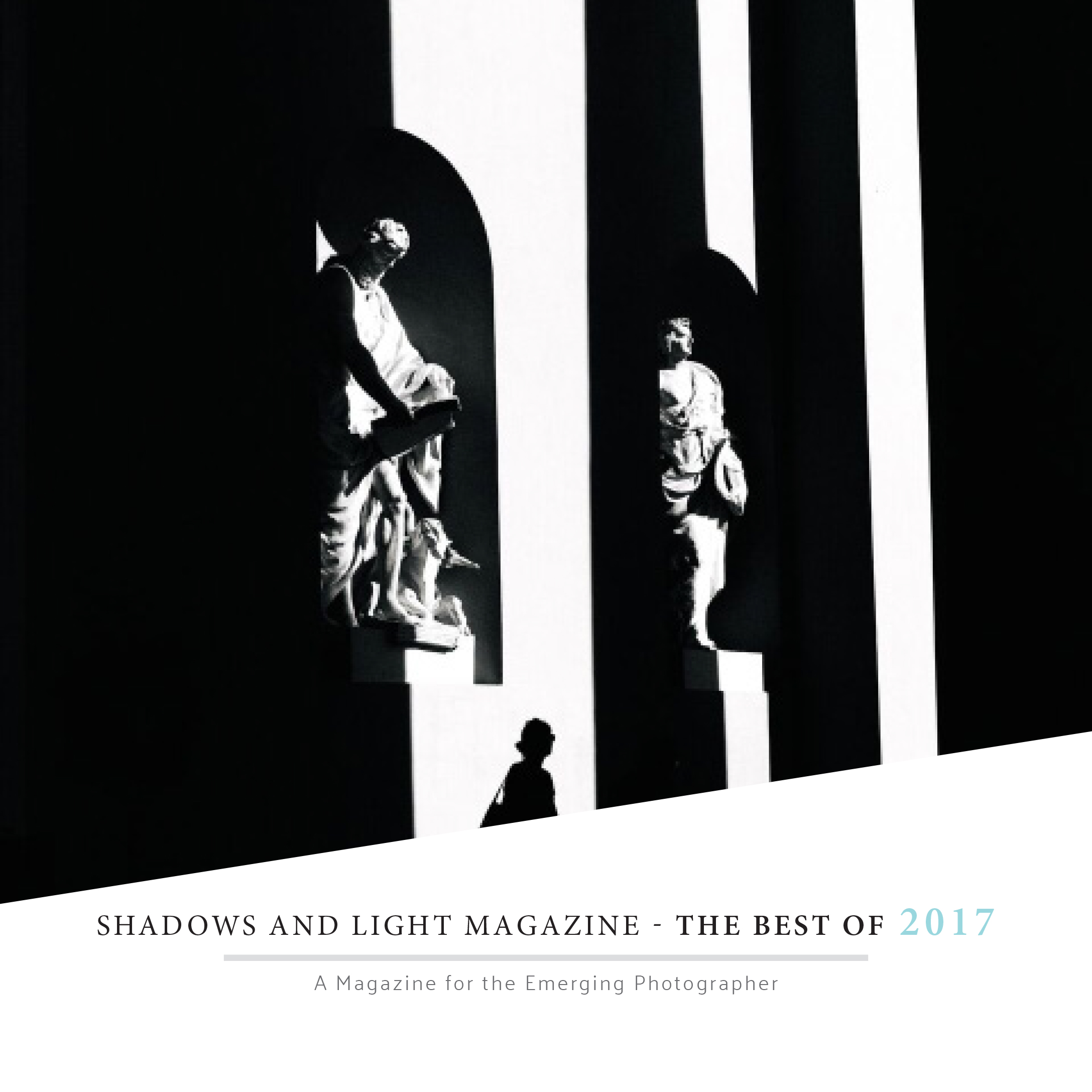Best of Shadows and Light Magazine 2017
