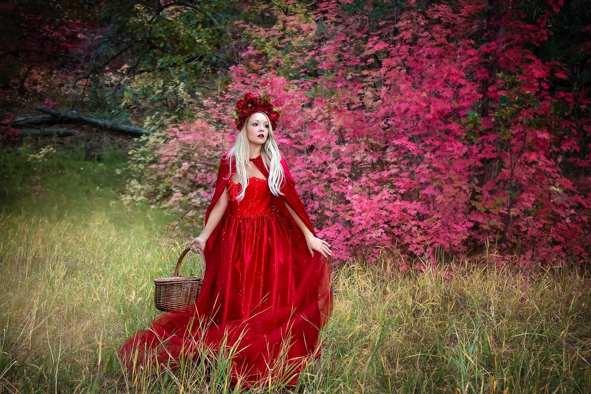 Rose Queen by Addie Draper