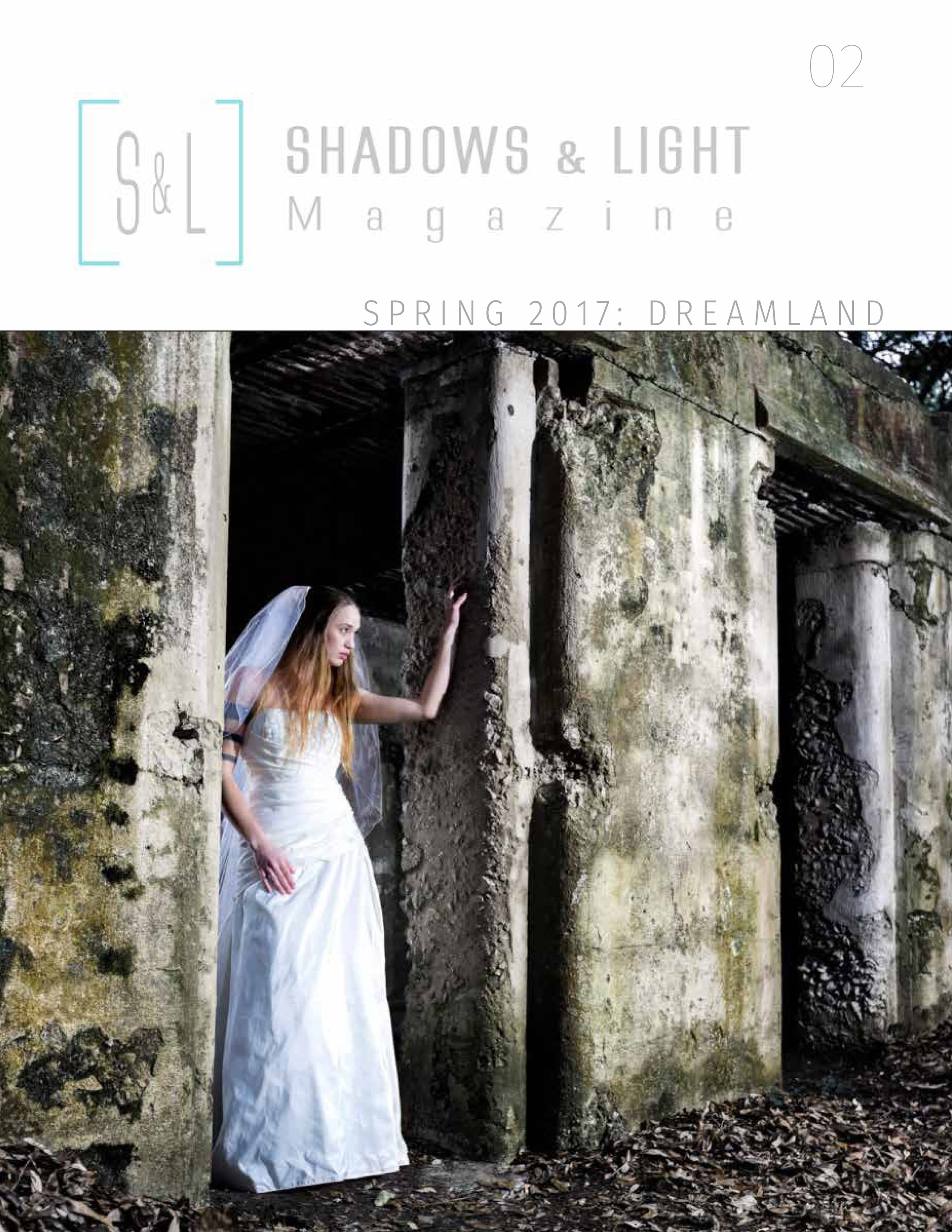 Shadows and Light Magazine - Issue 02