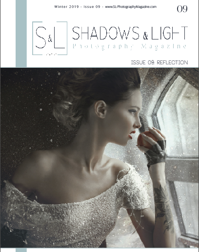 Shadows and Light Magazine - Issue 09