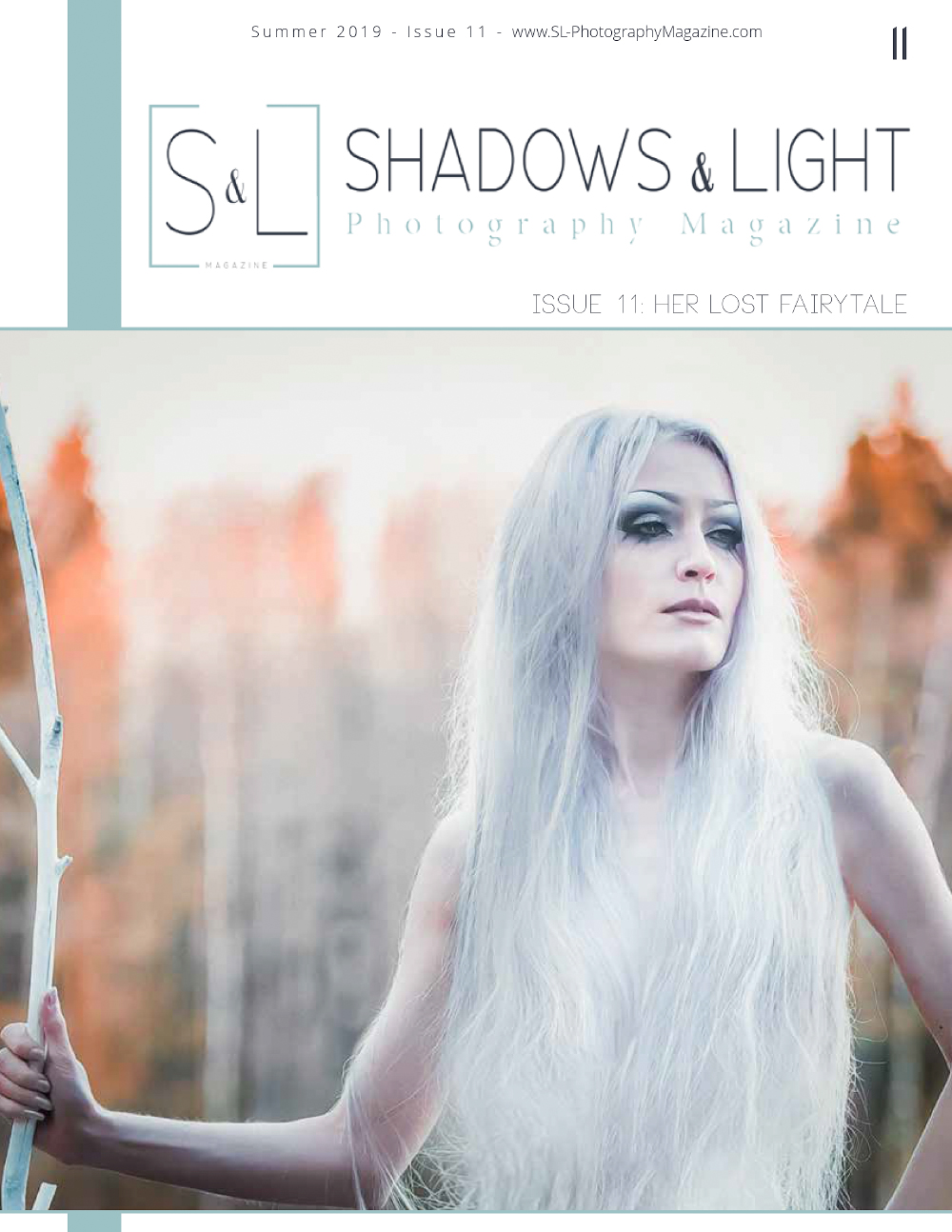 Shadows and Light Magazine - Issue 11