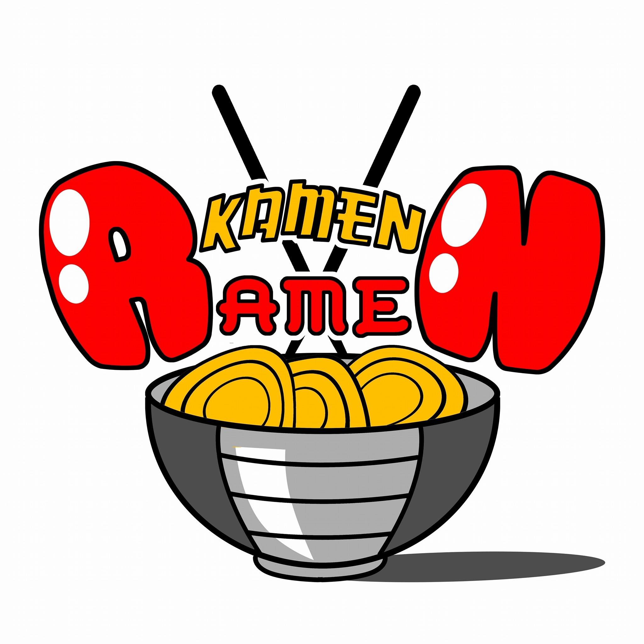KamenRamen Logo