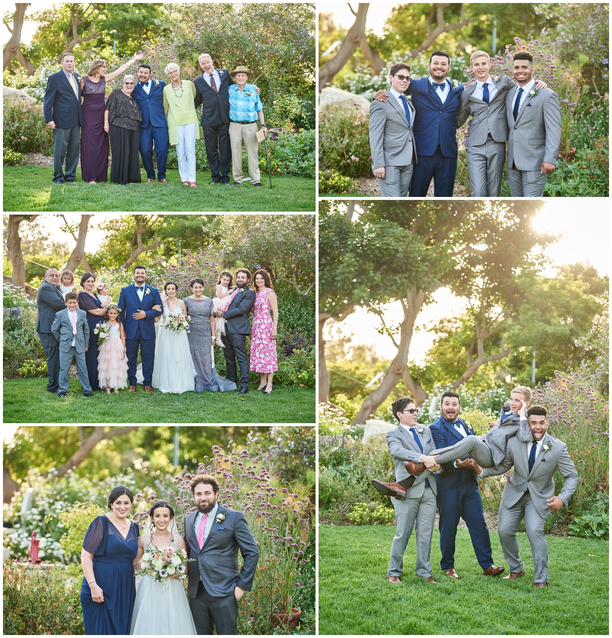 More Wedding Portraits