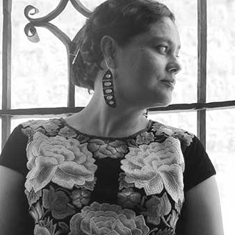 Photo:  Carina Pérez García