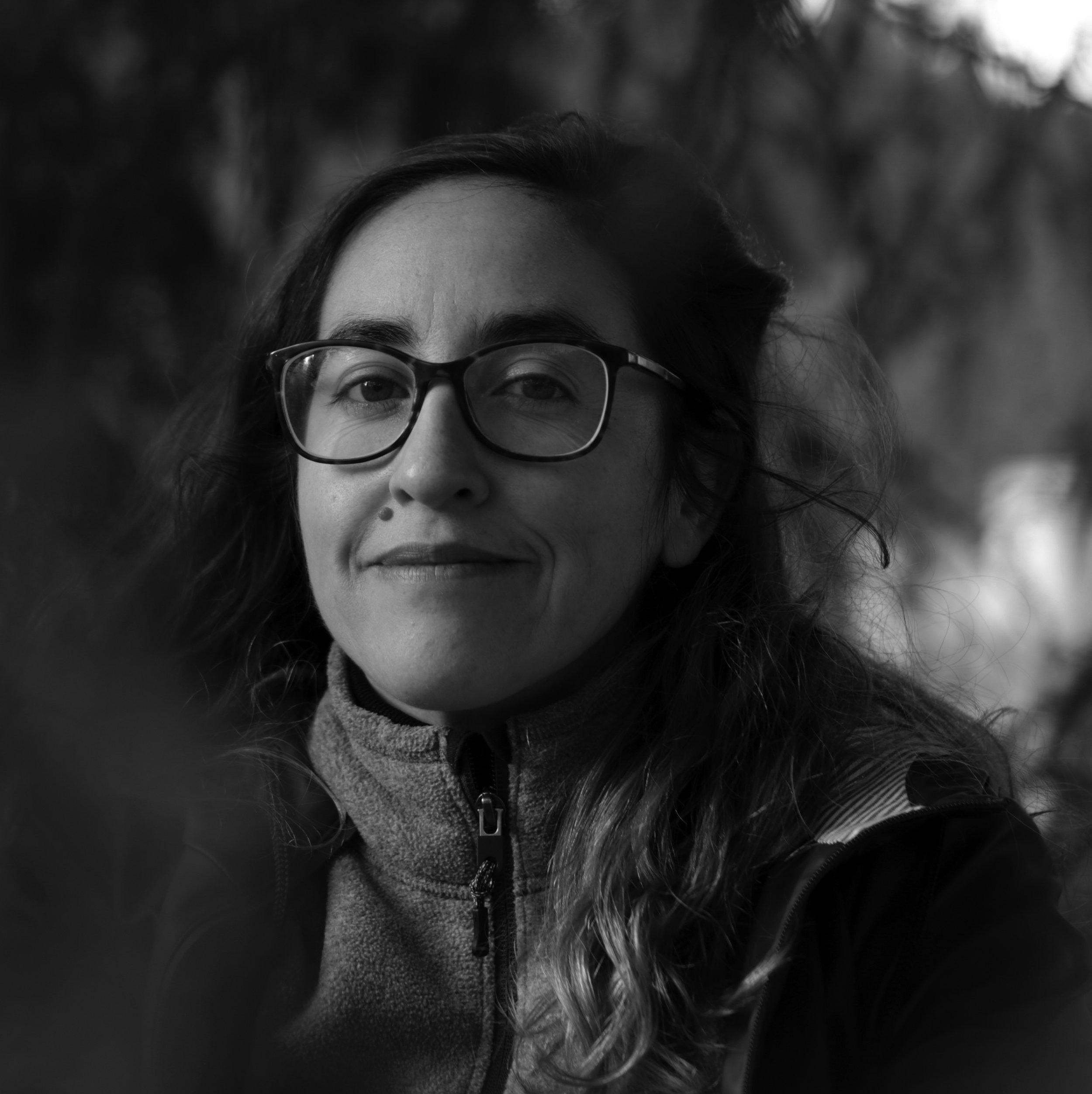 Dalia Huerta Cano