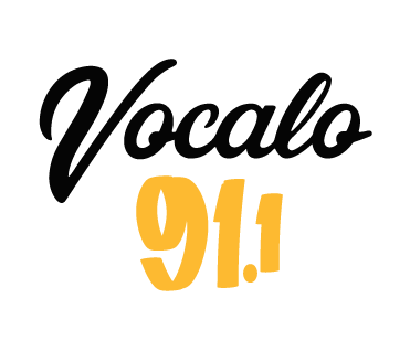 Vocalo-flared-logo_black-and-yellow_stacked.png