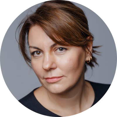 Кира Алешкина   Клинический психолог, группаналитик