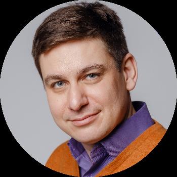 Дмитрий Фрейдман  психолог, врач-психотерапевт (СПб)