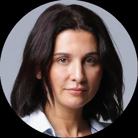 Жанна Беликова  психолог
