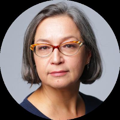 Вероника Волынская   психолог