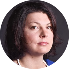 Наталья Нсанова психолог