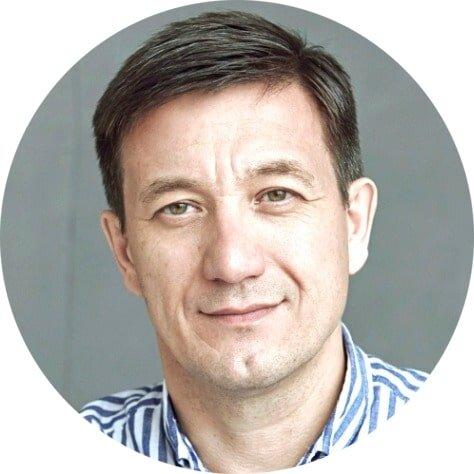 Дмитрий Акулов   психолог