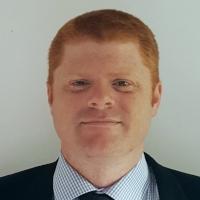 Isaac Houston, PhD, MBA