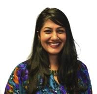 Shreya Durvasula   Senior Coordinator at Union of Concerned Scientists