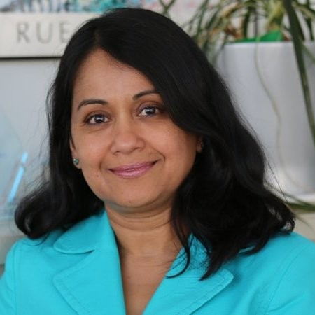Meena Subramanyam   Vice President and Global Program Lead, Gastroenterology at Takeda