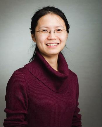 Jiaying Tan  Senior Scientific Editor at Cell