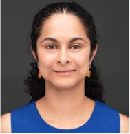 Athma Pai   Professor at University of Massachussetts