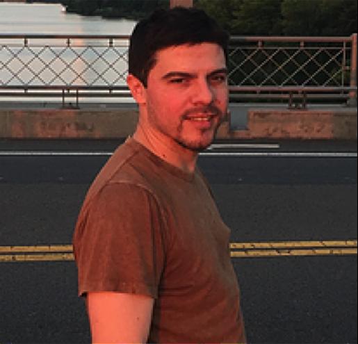 José Manuel Baizabal Carballo       Postdoctoral fellow at Harvard Medical School